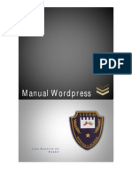 Manual Wordpress Usuario