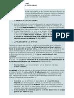 Los Seis Principales Problemas de La LCSP