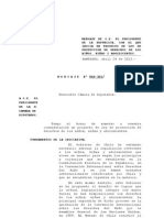 Ley Proteccion Del Ejecutivo 30 Abril 2013