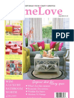 HomeLove Magazine