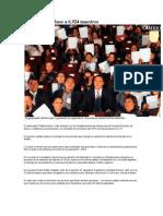 01-05-2013 Diario Cambio - Entrega RMV Base a 6