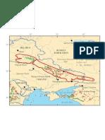 Oil Field in Ukraine