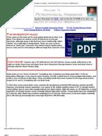 Crain's Petrophysical Handbook - Visual Analysis of Lithology _ Mineralogy