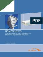 SAT BR BM Components