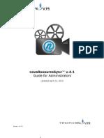 novaResourceSyncv.4.1GuideforAdministrators