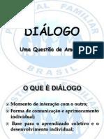 Palestra_Diálogo