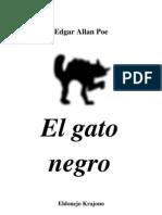 El ga to Negro
