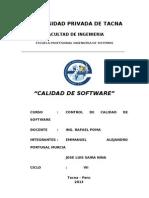 Calidad de Software Segun Pressman y Mcall - Ok