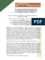 Estudo dos Constituintes dos Fluidos de Perfuração proposta de uma Formulação Otimizada e Ambientalmente Correta COBEQ 2008