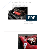 cmc conceptos básicos automóvil