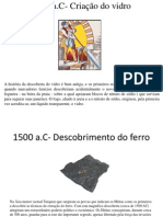 Historia Da Quimica