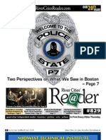 River Cities Reader - Issue 829 - May 2, 2013