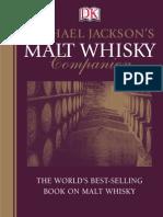 Michael Jackson - Malt Whisky Companion