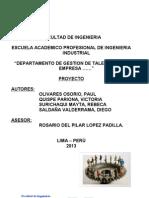 TRABAJO DE GESTION DEL TALENTO HUMANO.doc