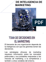 Sistema de Inteligencia de Marketing