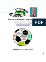 Professional Football Coach's Personality 3-Profiles, In 10-30-90 Factors.