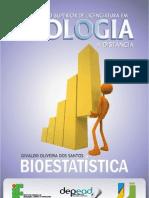 livro Bioestatistica
