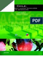 Agricultores y Nuevas Tecnologias de Informacion Chile