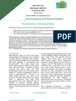 Phytochemistry Paper