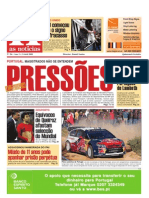 As Noticias Publicacao No 56 3 de Abril 2009
