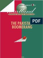 Heartland - 2008 01 the Pakistani Boomerang