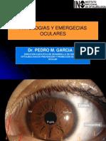 3.Patologia y Emergencias Oculares Mas Frecuentes