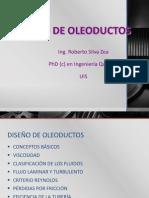 Diseño de ductos