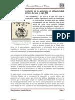 7-Obligatoriedad, Gratuidad y Laicismo.
