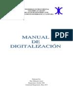 manual de digitalizacion en autocad