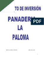 Panaderia La Paloma