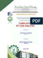 GE 2 Case Front