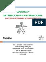 Evolucion de la Logística, DFI e INCOTERMS[1]