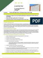 Invensys Information Summary