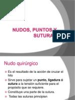 nudospuntosysuturas-120403061742-phpapp02