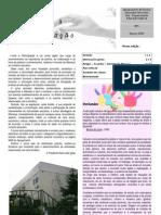 Jornal Portal à Participação n 1 - Março 2009