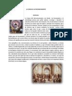 LA CIENCIA EL AUTOCONOCIMIENTO Para Editorial Lajadas News Final