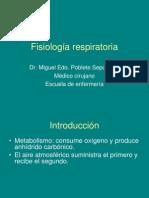 Fisio Log a Respirator i A