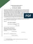 Hackert v BRK Summary Order - March, 2008