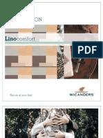 Wicanders Linocomfort