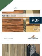 Wicanders Woodcomfort