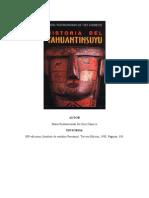 Reseña de M. R. - Historia del Tahuantinsuyu