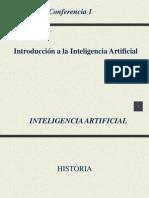 Historia IA