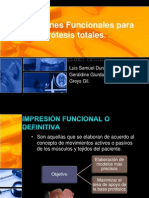 Impresionesfuncionalesparaprtesistotales Powerpoint 130127111915 Phpapp01