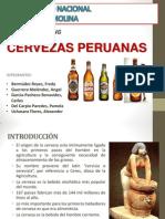 Cervezas Peruanas (Ppt)