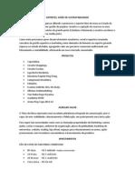 Texto Projeto FBTM