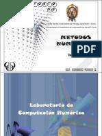Laboratorio Computacion Numerica Unsch 03