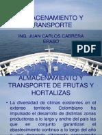 Almacenamiento y Transporte 4.1