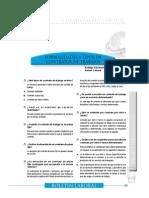 Formalidades y Tipos de Contratos de Trabajo