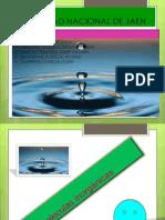 Presentacion de Diaposiva Inorganica