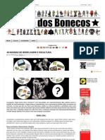 Becodosbonecos Blogspot Com Br 2012 01 Conhecendo as Massas HTML